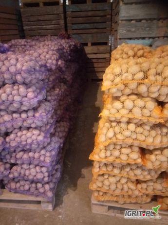 ziemniaki sprzedam