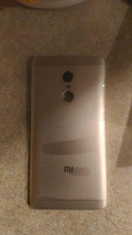 Корпус задняя крышка для мобильного телефона Xеiaomi Redmi Note 4 4x.