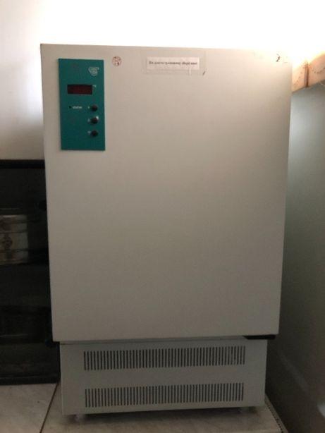 Термостат электрический с охлаждением ТСО-180 СПУ
