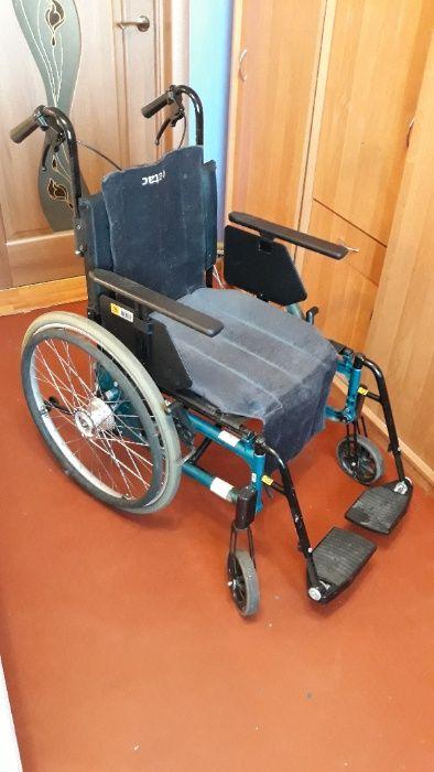 Инвалидная коляска Киев - изображение 1