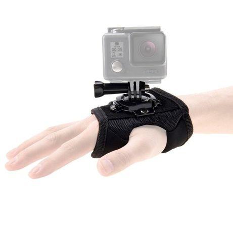 Suporte Mão 360º - Gopro - DJI Osmo Action - Novo - Portes Grátis