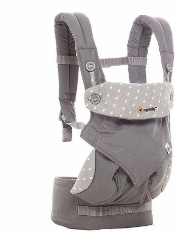 Рюкзак-переноска Ergobaby 360