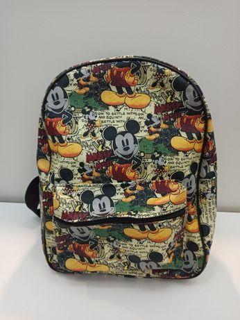 Plecak Mickey Mouse myszka Minnie myszka Miki