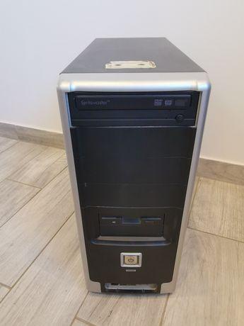 Komputer stacjonarny AMD Athlon 3000+, dysk 80GB, 1GB RAM