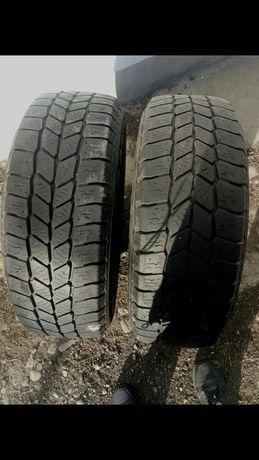 Продам шини 215 65 r16C