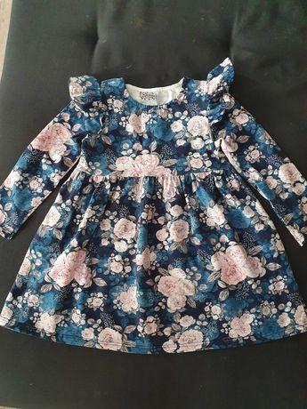 Sukienka Myprincass 116