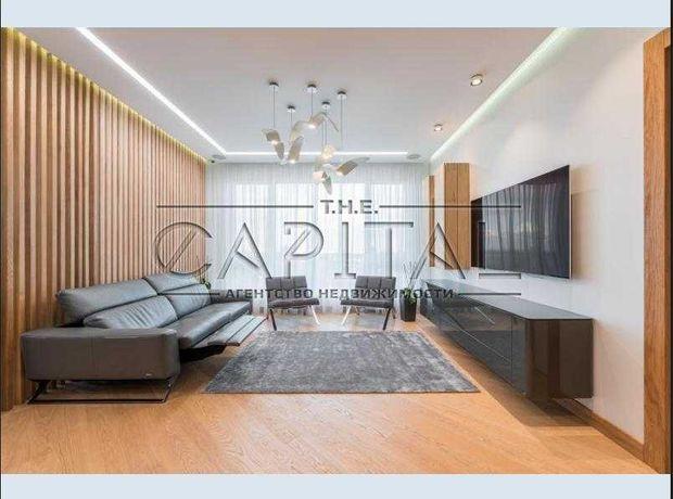 Продажа 5-комнатной квартиры в ЖК Obolon Residences, Оболонь
