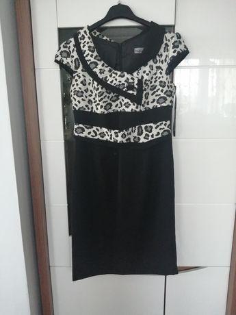 Sukienka Modern line