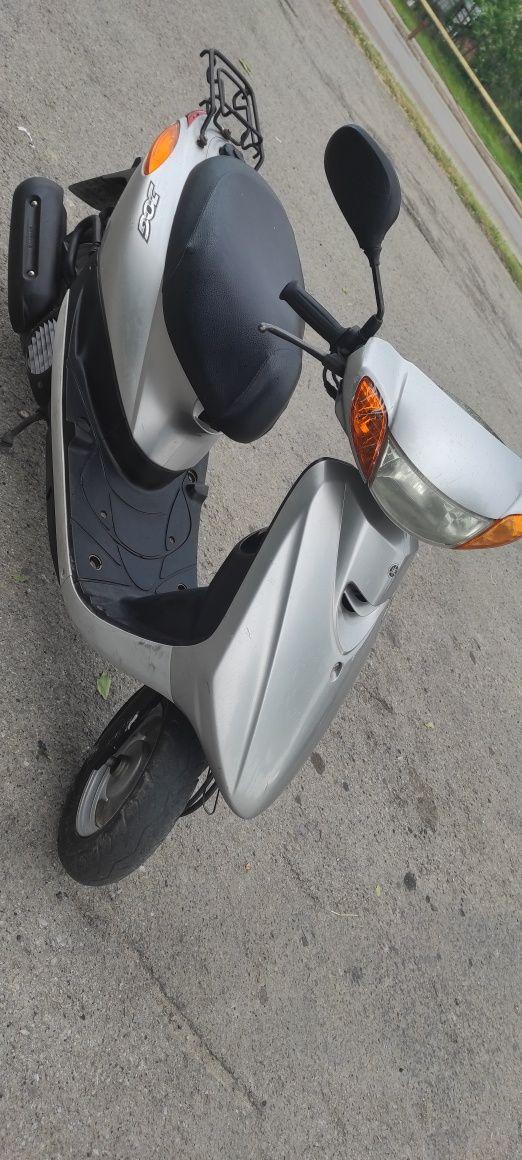 Скутер Yamaha Jog Sa 36.