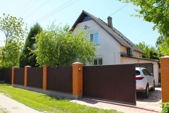Продам уютный, комфортный дом (90)м на берегу Днепра, Витачев