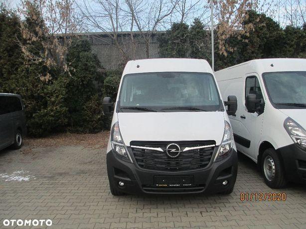 Opel Movano  Movano Furgon L2h2 2.3 136km