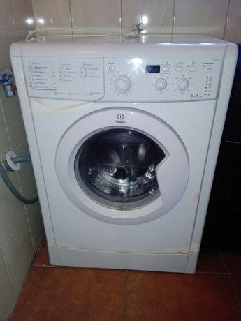 Silnik panel przedni pralki Indesit IWSD 51051
