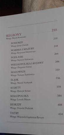 Książka Polska Historia Kultura Przyroda