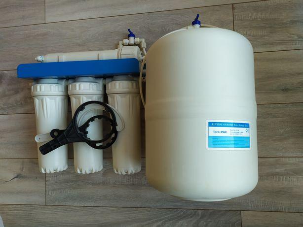 Фильтр для воды. Обратный осмос