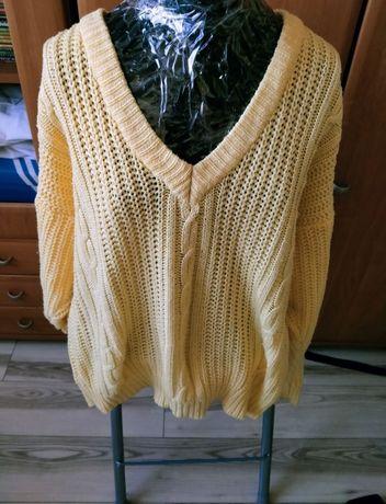 Sweterek zamienię
