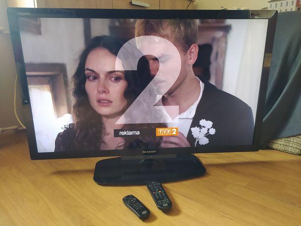 Telewizor Sharp Aquos LC-40 LX630E
