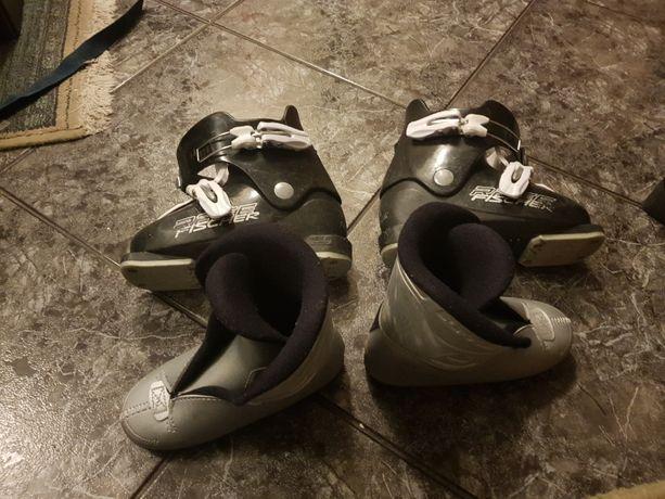 Buty narciarskie Fischer 19,5