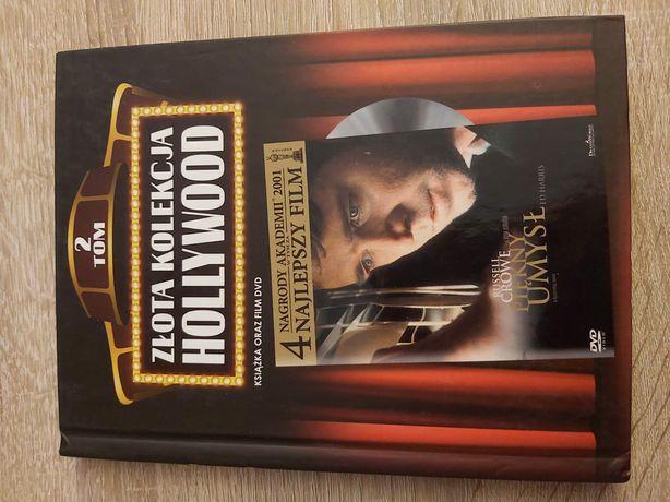 Piękny Umysł-Russell Crowe,J. Connelly Polskie Napisy Film Dvd Unikat