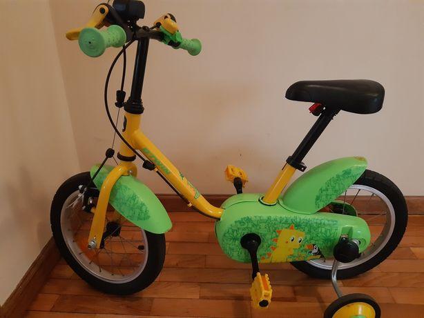 Bicicleta B'twin criança 3/5 anos
