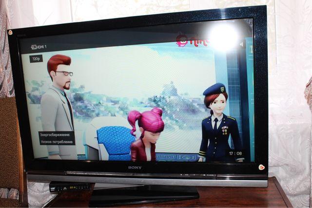 Телевізор Sony Bravia 40 телевизор