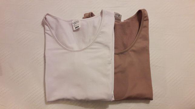 2 Camisolas interiores térmicas XL