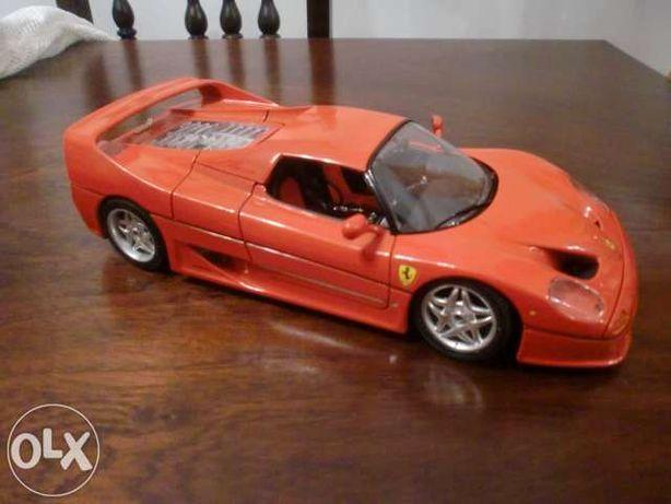 Ferrari F50 (Burago)