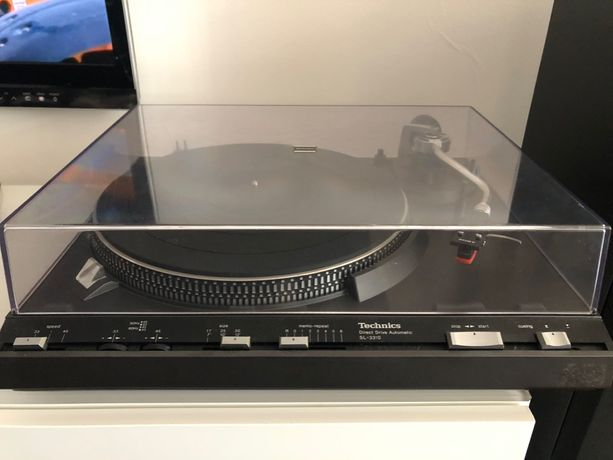 Gramofon i amplituner Technics razem z głośnikami w cenie!