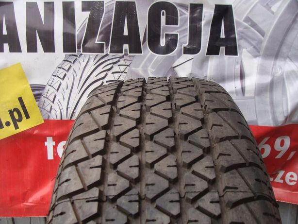225/70 R15 Michelin Sport EPX