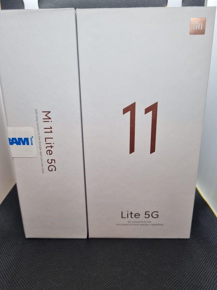 Nowy Xiaomi Mi 11 Lite 5G zamienię na 10 10T pro 9 9T 8