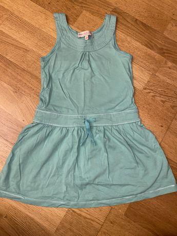 Платье Marks & Spenser 6 лет