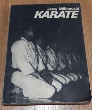 Karate Jerzy Miłkowski