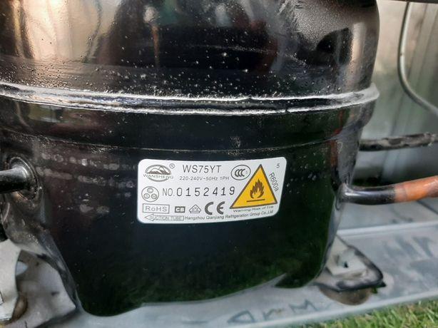 Kompresor agregat sprezarka WY75YT