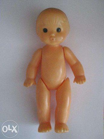 Советская куколка