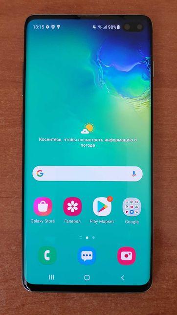 Samsung S10+ как новый