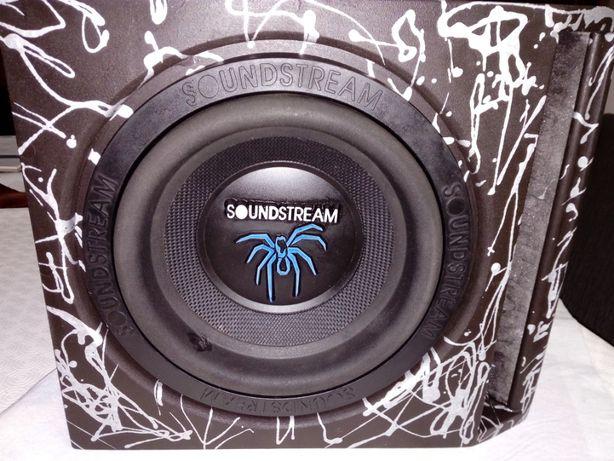 Caixas acusticas por medida, montagem de auto rádio e amplificador
