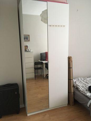 Drzwi Ikea Pax