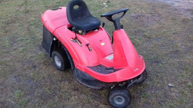 Traktorek kosiarka Castel Garden MTD Husqvarna Viking Stiga  Honda