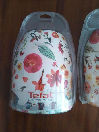 Чайник Tefal color click сменный чехол