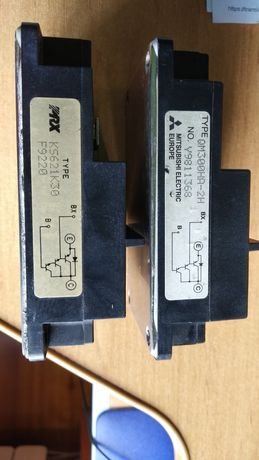 Moduł mocy QM300HA-2H