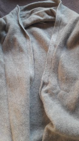 Sweter sweterek beż beżowy kardigan