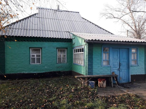 Продам будинок в селі кибинці