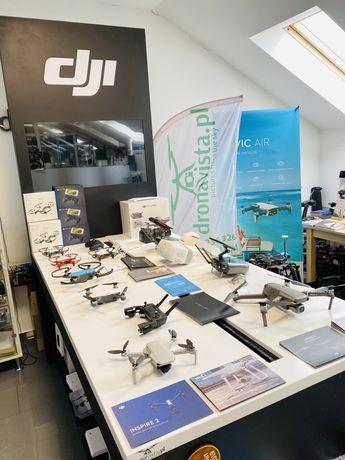 Dron gimbal DJI w Nowy Sącz