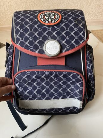 Анатомический рюкзак Kite