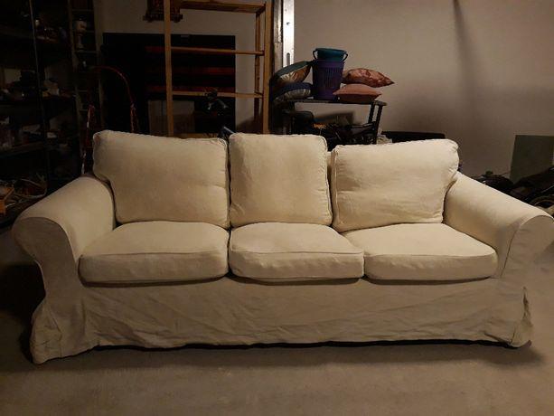 Sofa kanapa Ikea Ektorp