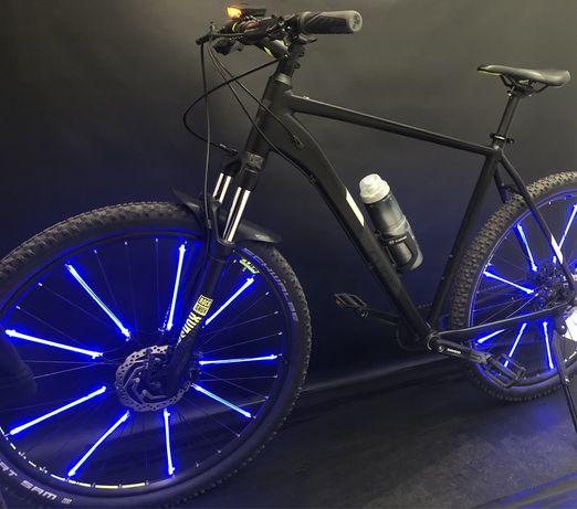 Велосипед «CUBE. ANALOG». 23/29. Состояние нового