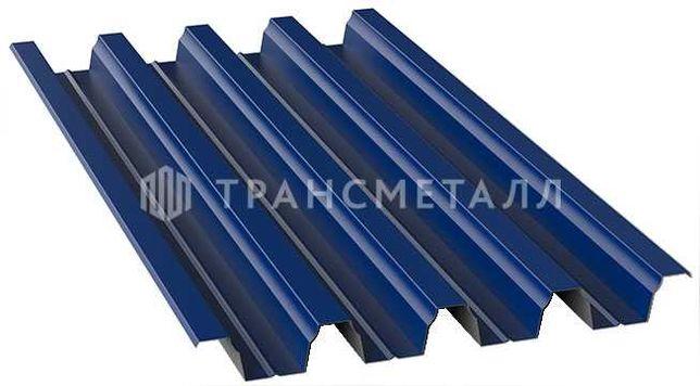 Производство профнастила НС-57 Профлист для крыши и забора