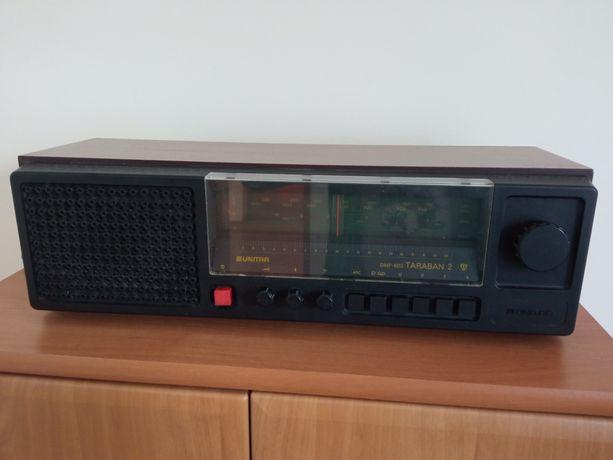 Radio UNITRA Taraban 2 super stan