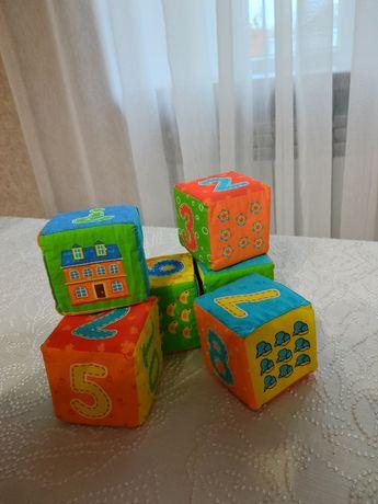 Іграшки для малюків, стан нових іграшок