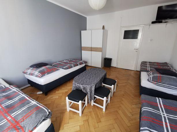 NOCLEGI, KWATERY pracownicze Szczecin, Police, Gryfino