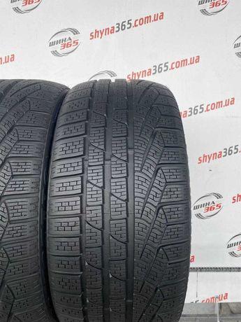 Шини в стані нових 235/35 R19 PIRELLI SOTTOZERO WINTER 240 SERIE II